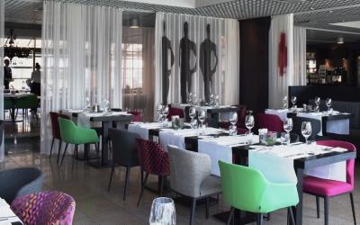 Make-over Fashion's Restaurant & Bar