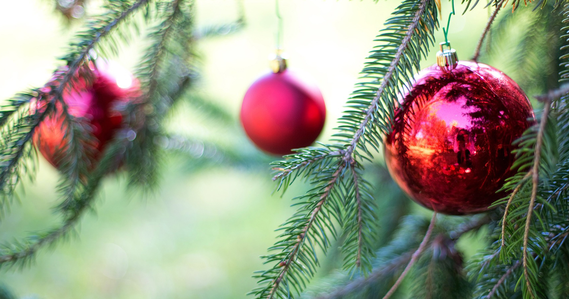 RAI walhalla voor kerstfan