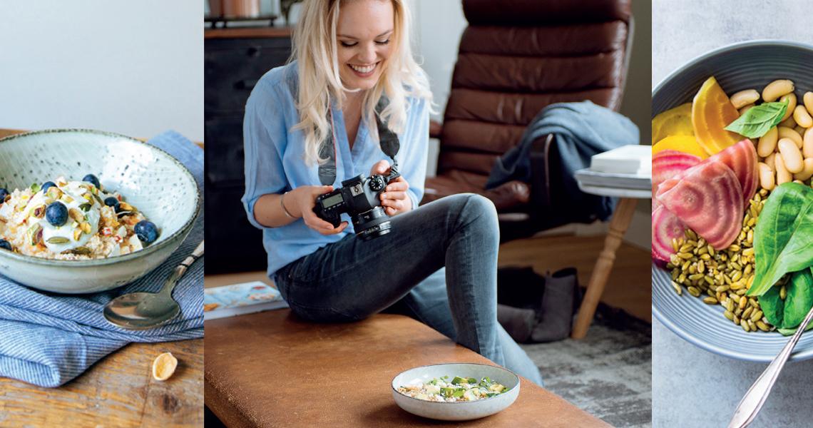 Zo maak je beste foodfoto's