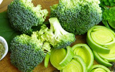 Italiaanse broccoli stamppot
