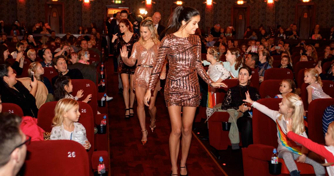 ss Rotterdam_K3 premiere_Tuschinski_1280x600 3 - HARRY! by WestCord