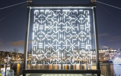 Amsterdam Light Festival: de mooiste plaatjes