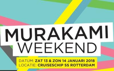 Murakami Weekend