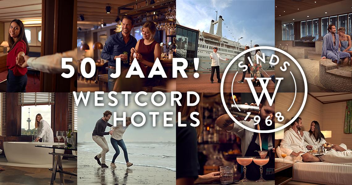 Dreamjob alert: WestCord zoekt hotelvlogger!