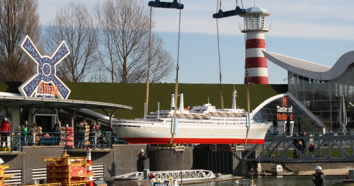 ssRotterdam_Tewaterlating in Madurodam_1280x600 (1) - HARRY! by WestCord