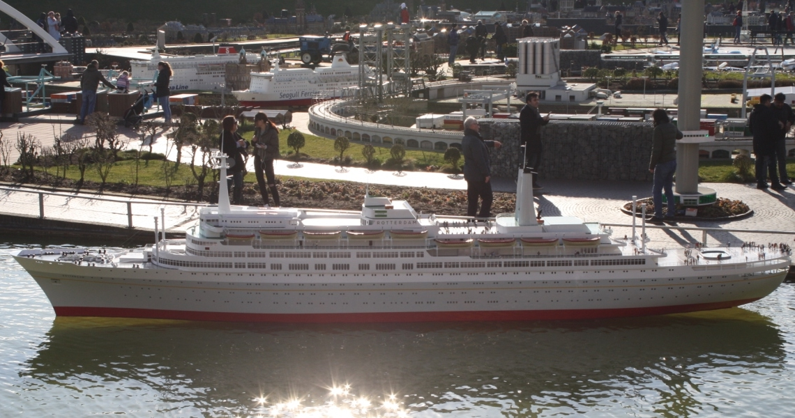 ssRotterdam_Tewaterlating in Madurodam_1280x600 (3) - HARRY! by WestCord