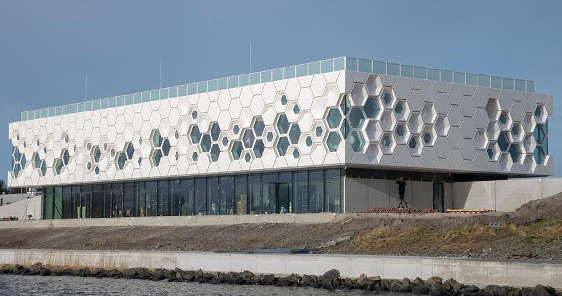 Echt beleven: Afsluitdijk Wadden Center