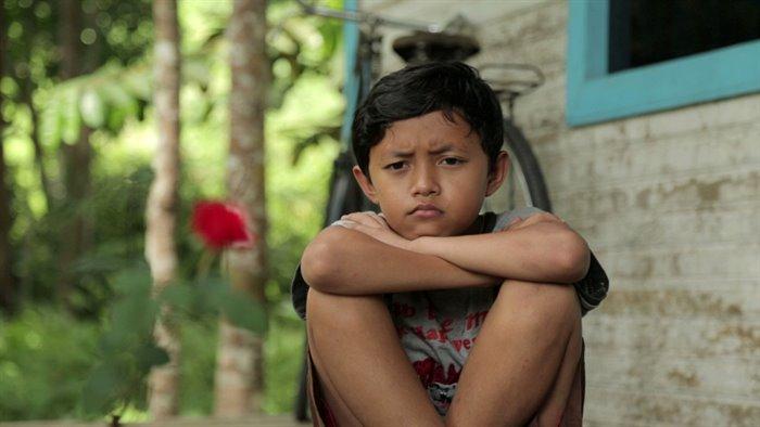 Indonesische short films in FilmHuis Cavia
