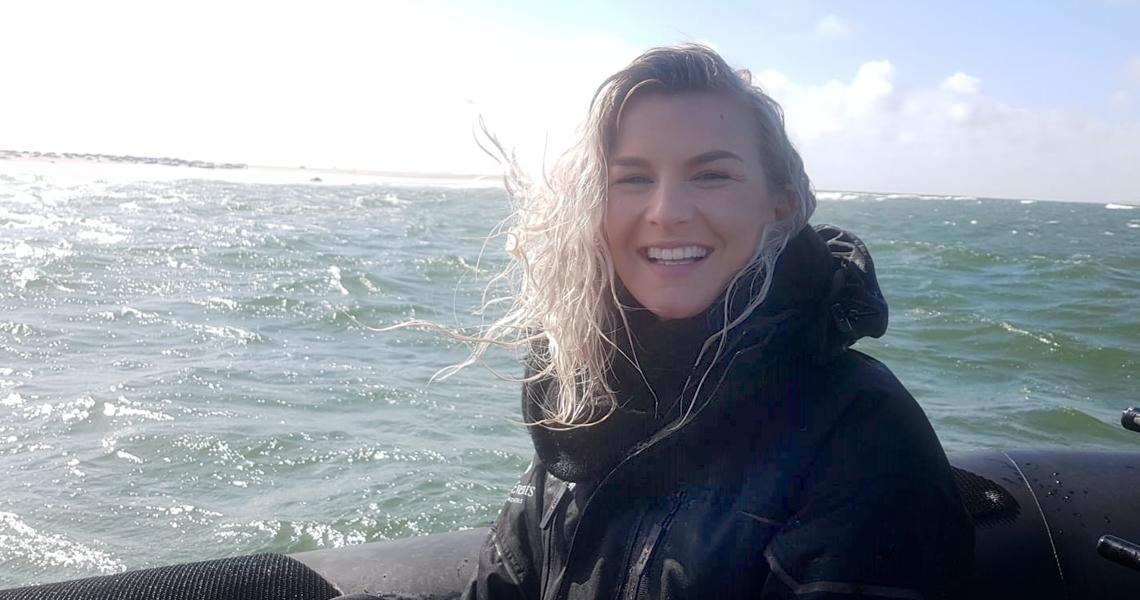 Valerie van Wad tot stad, vlog 1!