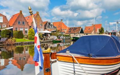 Lonely Planet: Friesland 'verborgen parel'