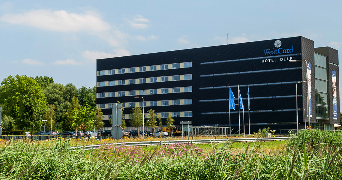 westcord-hotel-delft-A13 - HARRY! by WestCord