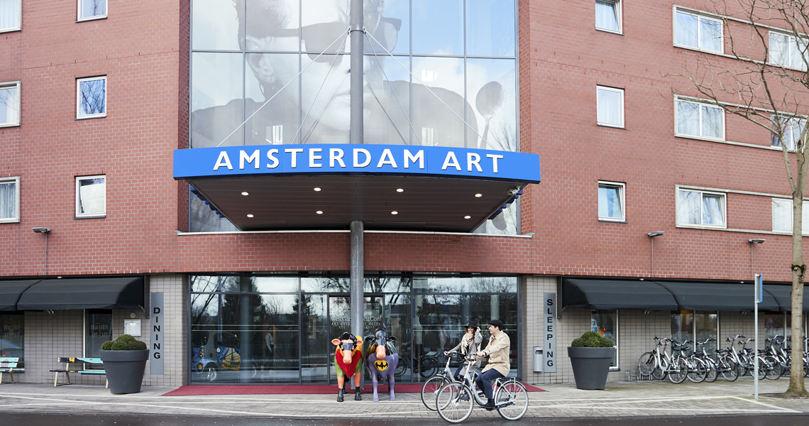 Art (Hotel) in Amsterdam