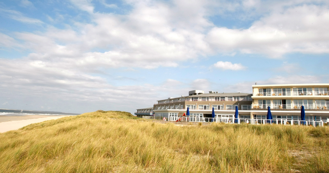 westcord-strandhotel-seeduyn-vlieland - HARRY! by WestCord