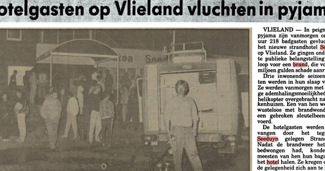 Column: Jaap van der Ploeg