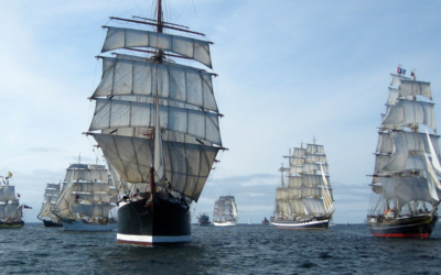 The Tallships Races: nautisch festijn