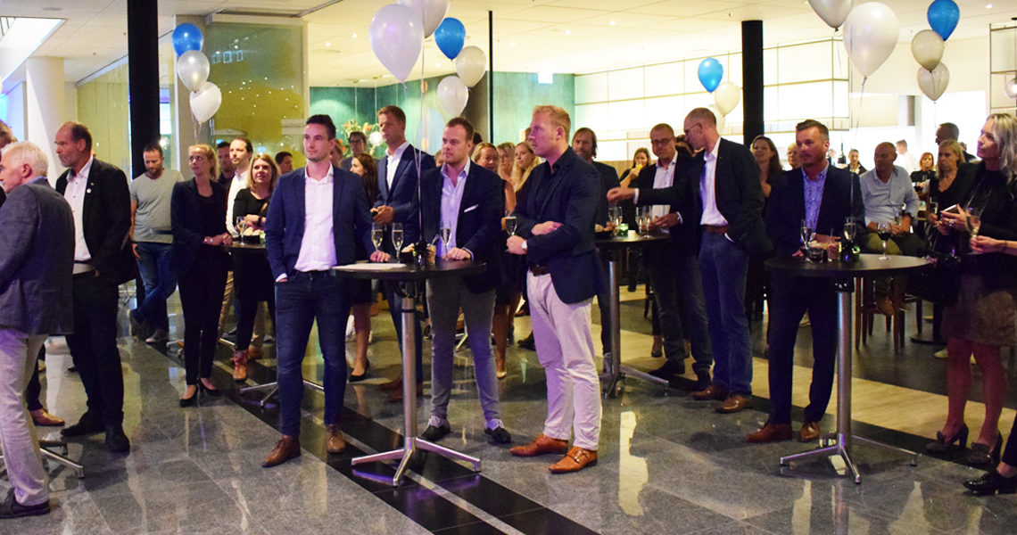 Heropening meetings & events faciliteiten WTC Hotel Leeuwarden