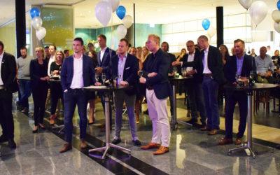 Heropening meetings & events faciliteiten WTC Hotel Leeuwarden