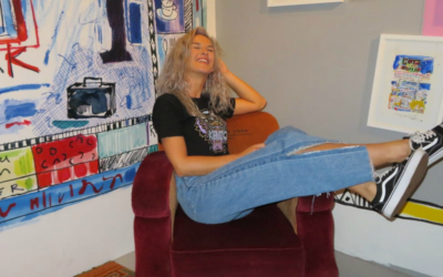 Valerie van Wad tot stad, aflevering 7: Rotterdam – HNY