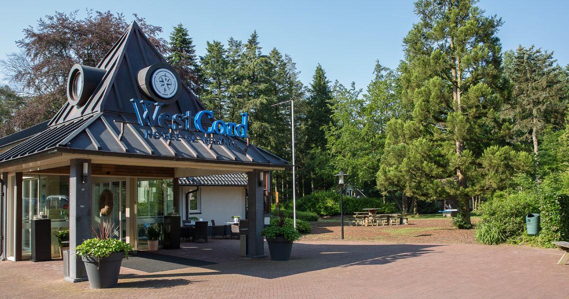 WestCord Hotel de Veluwe Garderen - HARRY! by WestCord