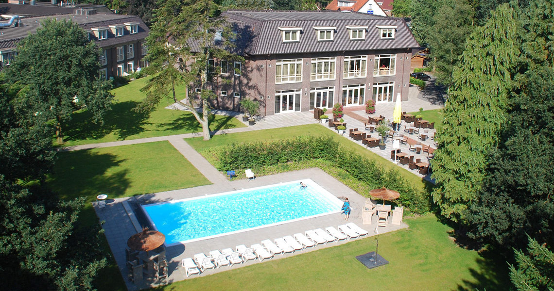 westcord-hotel-de-veluwe - HARRY! by WestCord