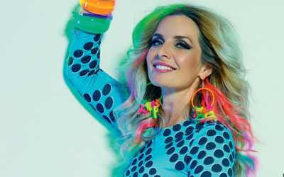 Interview: Candy Dulfer