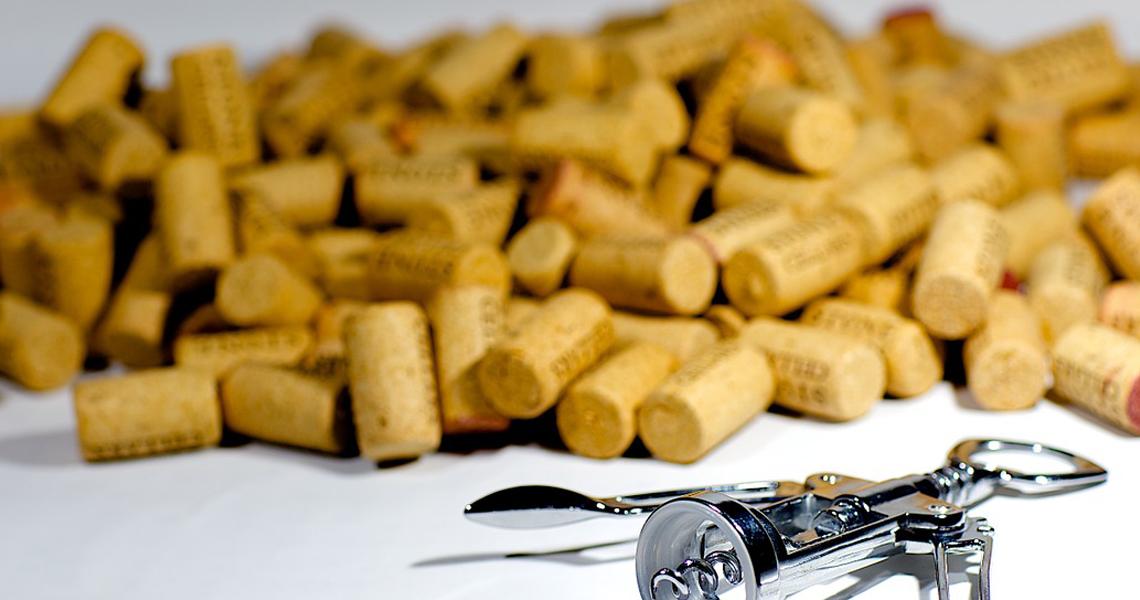 Wel de wijn, niet de alcohol