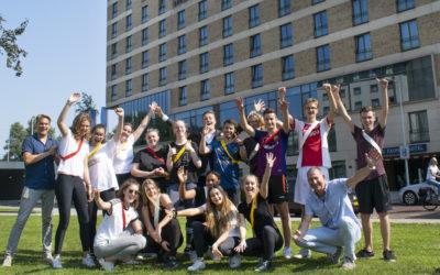PERSBERICHT: WestCord Fashion Hotel Amsterdam start samenwerking met House of Hospitality