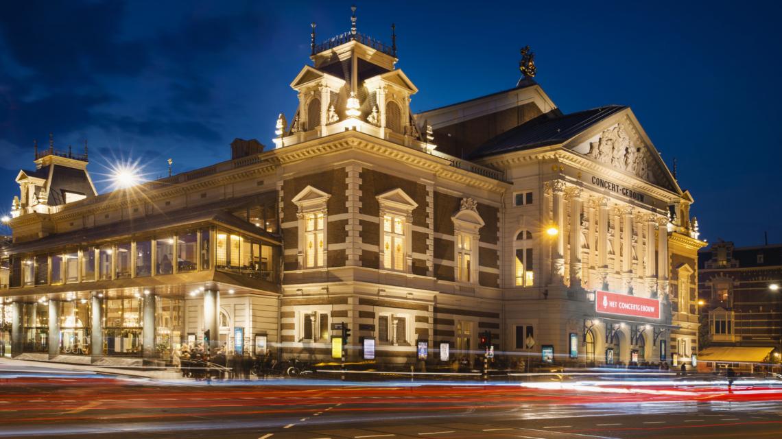 Het geheim van Het Koninklijk Concertgebouw