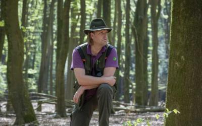 Boswachter Lennard Jasper vertelt…